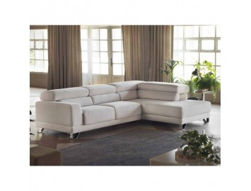 Sofá Moderno con Chaiselongue 3