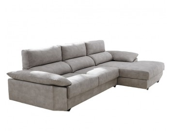 Chaiselongue Modelo 1 -