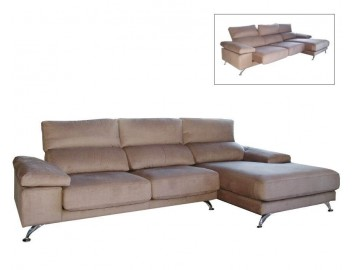 Chaiselongue Modelo 28