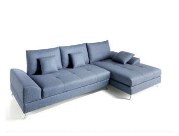 Chaiselongue Modelo 16