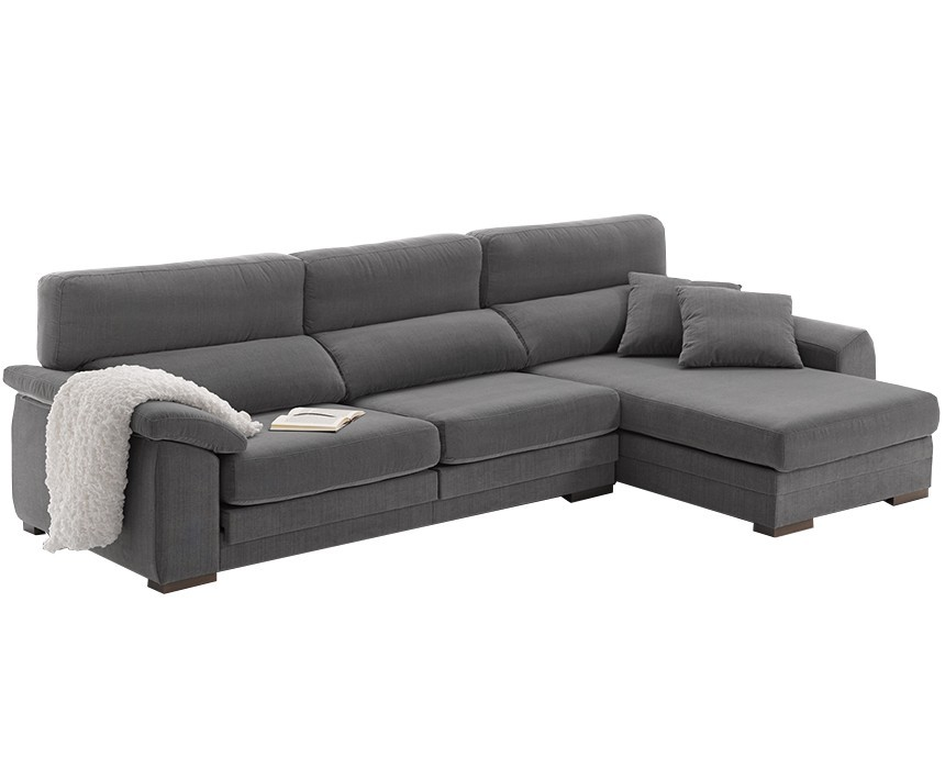 Chaiselongue Modelo 21