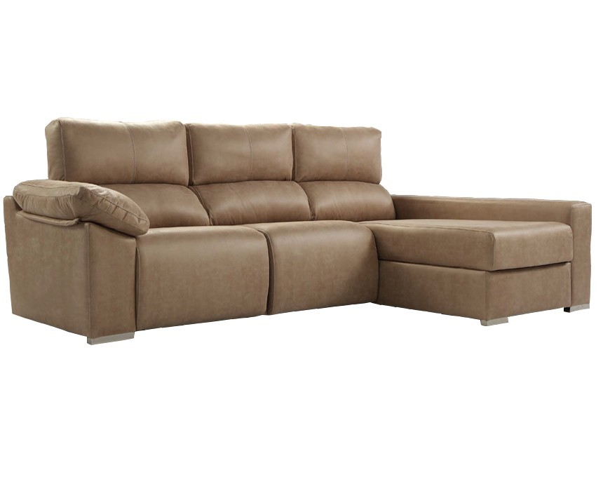 Chaiselongue Modelo 27